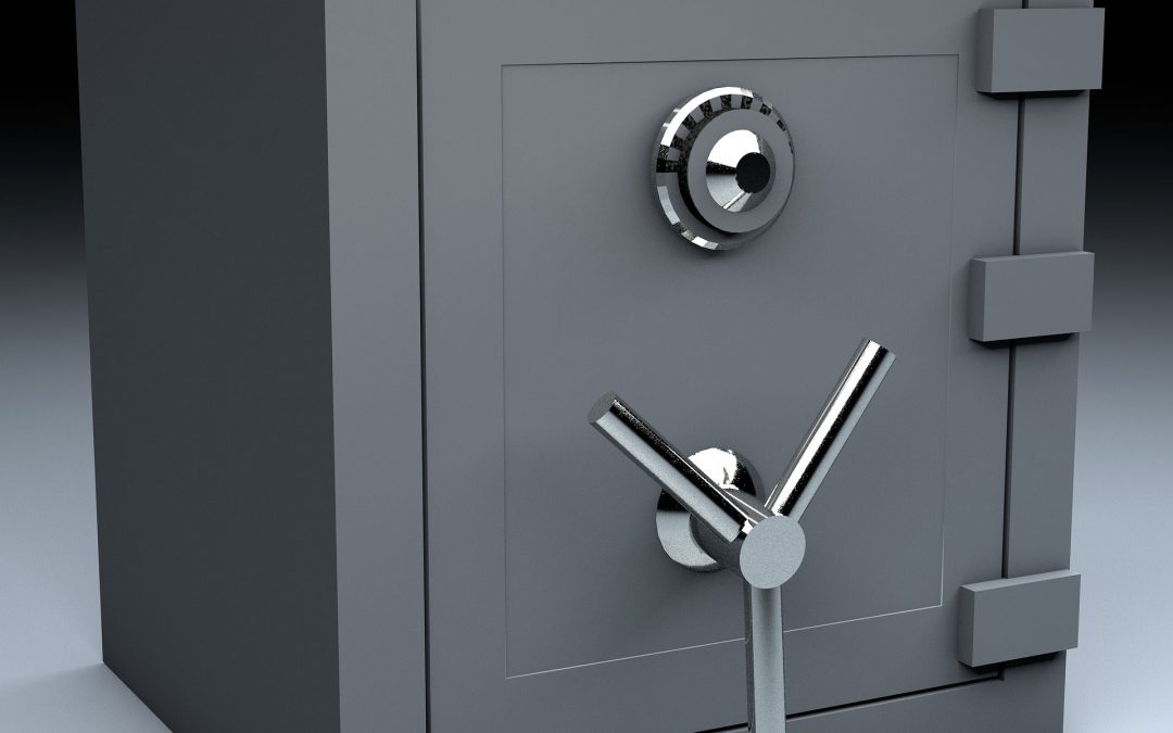 Password Security & Password Vaults