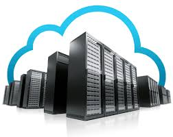 Hosted Cloud Servers