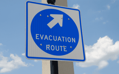 Evacuation – 2019 Flood