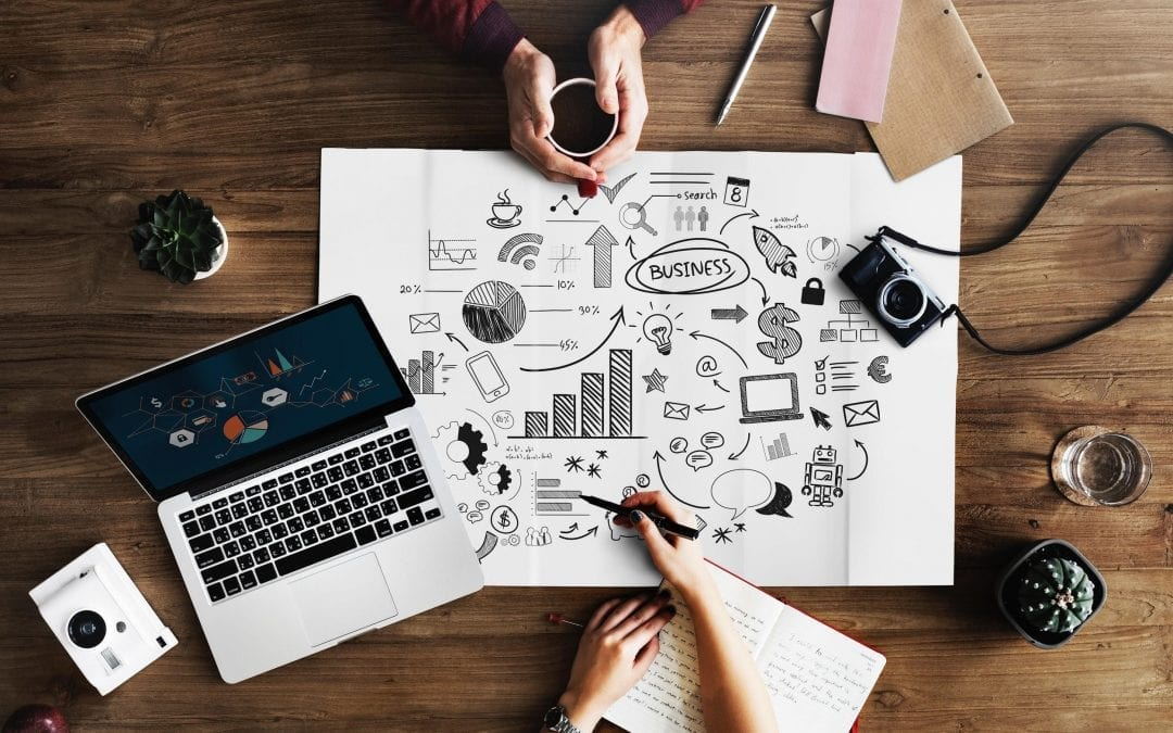 Small Business, Big Technology: What Tech Tools You Should Invest In